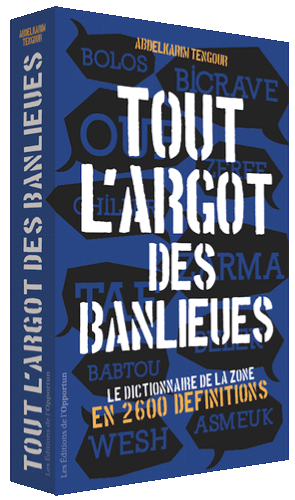 Tout l'argot des banlieues